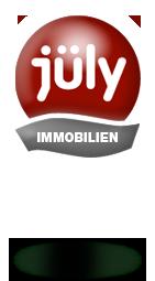 Logo: Jüly Immobilien