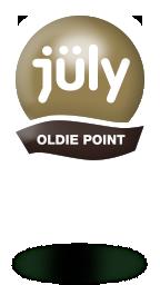 Logo: OldiePoint
