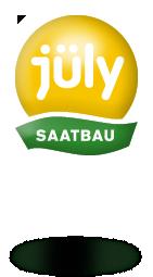 Logo: Jüly Saatbau